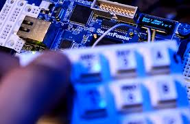 Embedded system design and programming | Advanced Center for