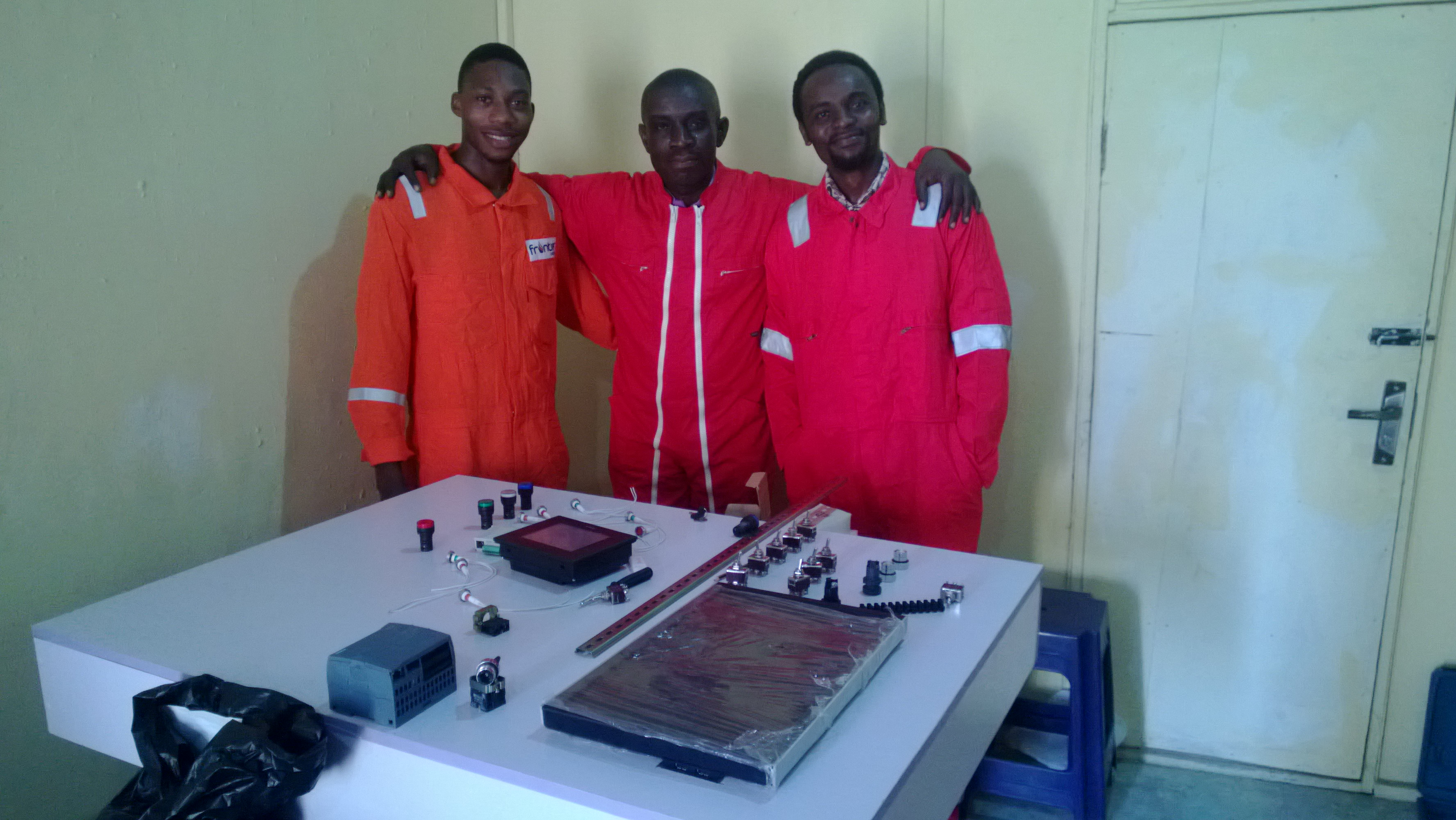 Best Automation Training in nigeria