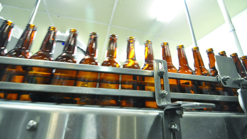 breweries automation