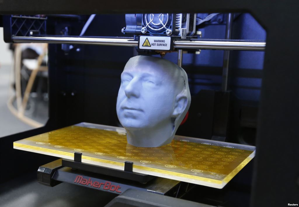 3D printining acecatech